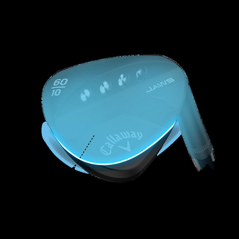 Full Toe + C-Grind illustration