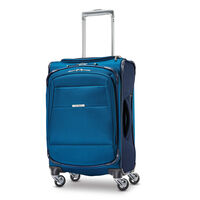 Deals on Samsonite Eco-Nu 22-in x 14-in x 9-in Expandable Spinner