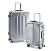 Samsonite Tru-Frame 2-Piece Luggage Set