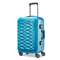 Deals on Samsonite Fortifi Carry-On Spinner Luggage