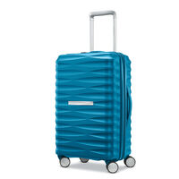 Deals on Samsonite Voltage DLX Carry-On Spinner 20-inch