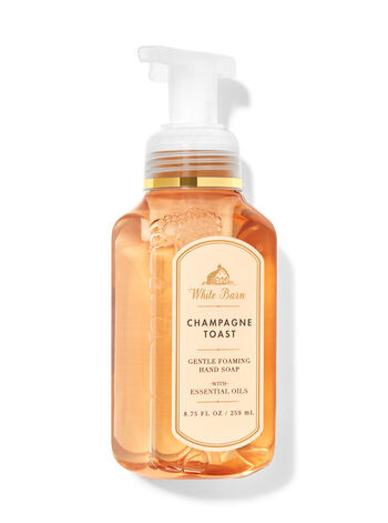 Champagne Toast Gentle Foaming Hand Soap