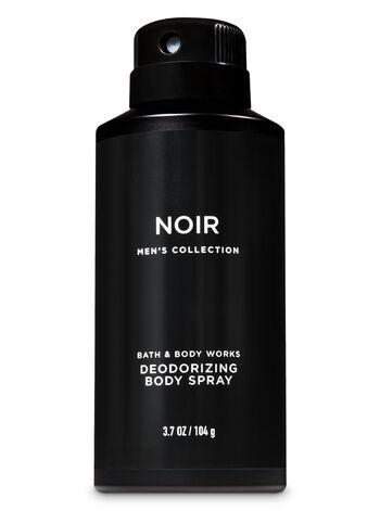 Signature Collection   Noir   Deodorizing Body Spray