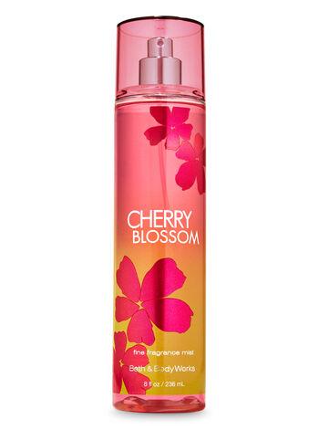 Signature Collection   Cherry Blossom   Fine Fragrance Mist